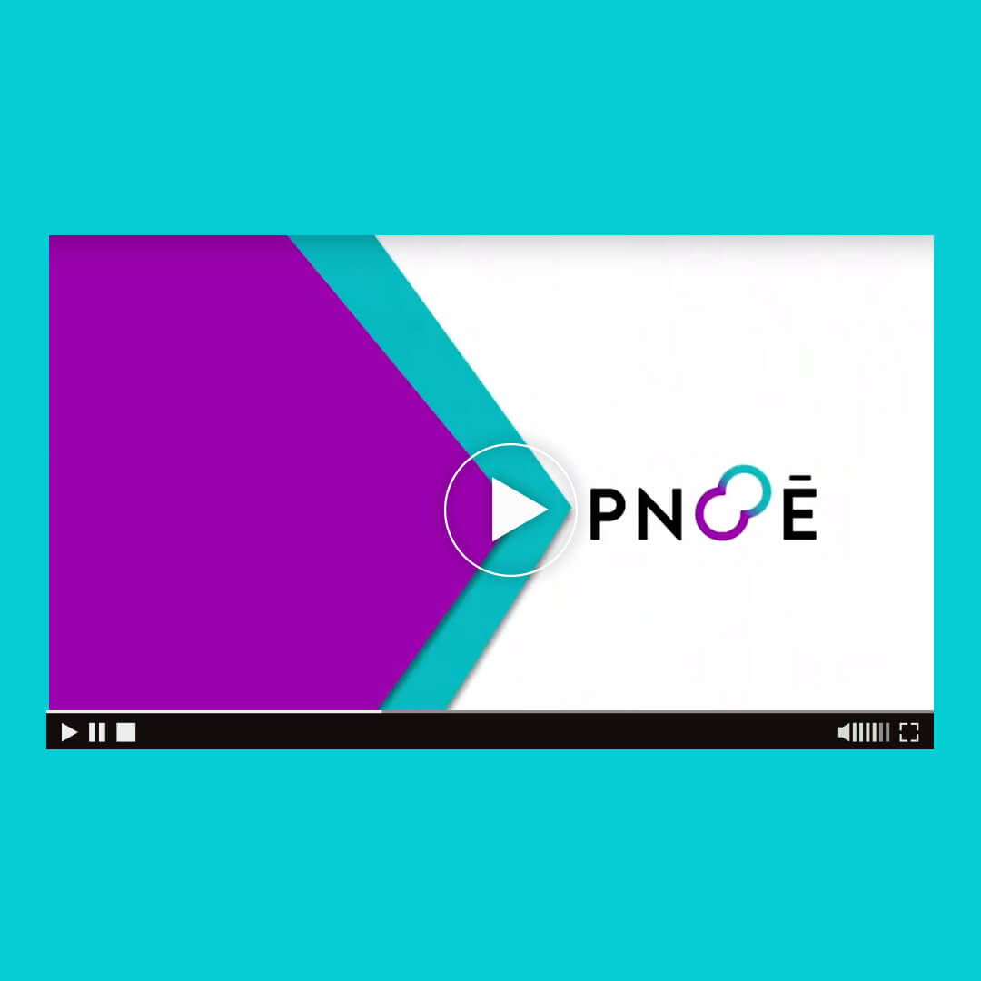 sample of informative  video for PNOE  biotechnology company